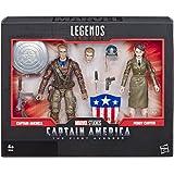 Marvel Legends- Legends 80 Aniversario, Multicolor (Hasbro E6342E48)
