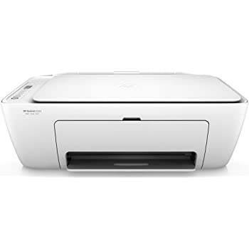 Amazon buy hp deskjet 2131 all in one inkjet colour printer hp deskjet 2622 all in one wireless colour inkjet printer white fandeluxe