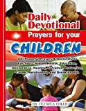 Daily Devotional Prayers for Your Children - Best Reviews Guide