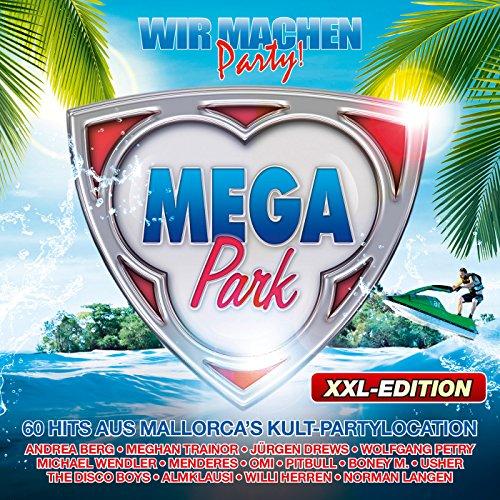 Megapark - XXL Edition - Wir m...