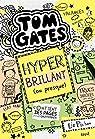Tom Gates - tome 10 Hyper brillant