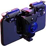 PUBG Mobile Trigger, controller di gioco mobili PB906 in modalità Rapid-Fire per PUBG / COD Mobile / Fortnite / Regole…