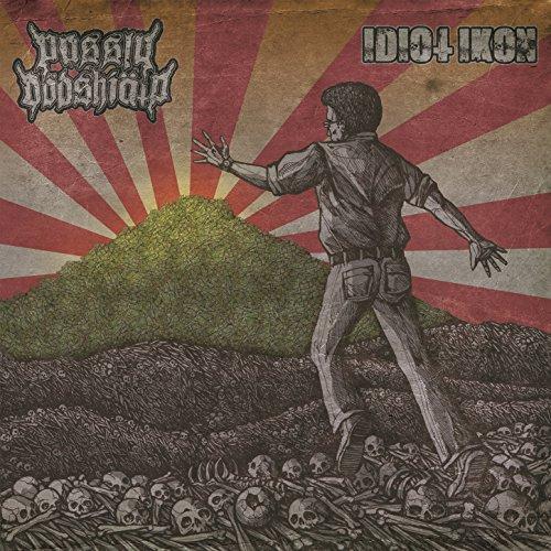 Split by Passiv dödshjälp & Idiot ikon on Amazon Music