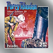 Perry Rhodan Silber Edition (MP3-CDs) 39: Paladin