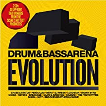 Drum & Bass Arena Evolution