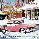Christmas on the Countryside-27 Honky Tonkin'