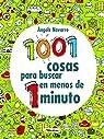 1001 cosas para buscar en menos de 1 minuto par Navarro