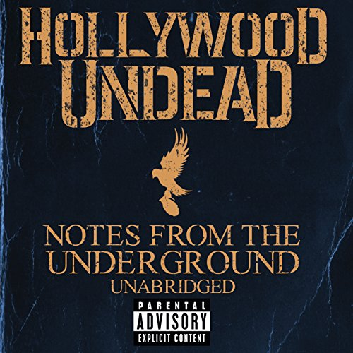 Notes From The Underground - U...