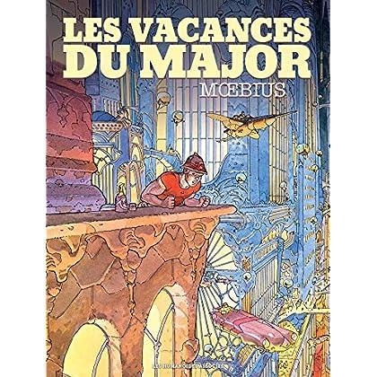 Les Vacances du Major 30*40