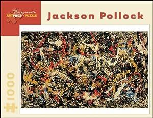 Jason Pollock - Convergence: 1,000 Piece Puzzle