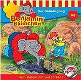Benjamin Blümchen : Der Geheimgang