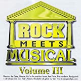 Rock Meets Musical - Volume III