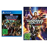 Guardians of the Galaxy - The Telltale Series [PlayStation 4] + Guardians of the Galaxy Vol. 2