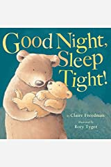 Goodnight, Sleep Tight! Paperback