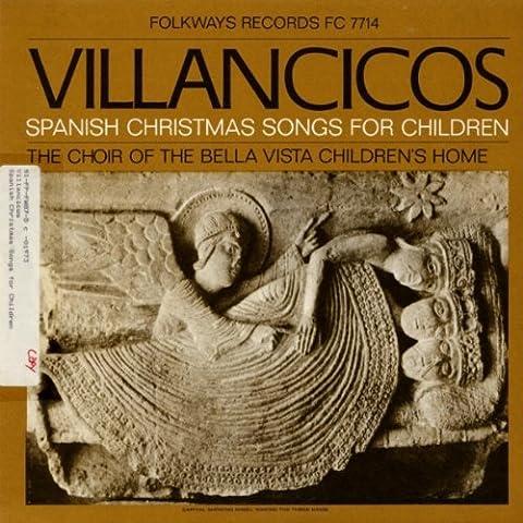 Villancicos:Spanish Christmas