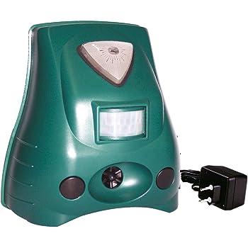 Mondo Verde REP20–Sensore di Presenza, colore: verde