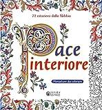 Pace interiore. Miniature da colorare. 72 citazioni dalla Bibbia. Ediz. illustrata