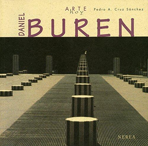 Daniel Buren (Arte Hoy nº 19)