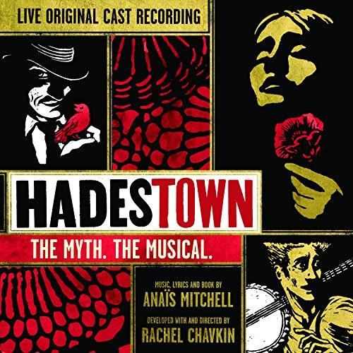 Hadestown: The Myth. The Music...