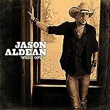 Songtexte von Jason Aldean - Wide Open