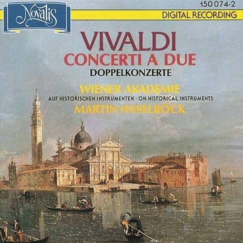 Concerto for 2 Violoncellos, S...