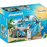 Playmobil- Acuario, única ...
