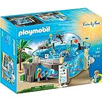 Playmobil Acuario, única (9060)