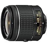 Nikon D5600 AF-P 18-55mm VR Lens and Nikon AF-P DX NIKKOR 70-300mm f/4.5-6.3G ED Lens Bundle Kit