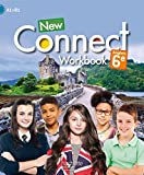 New Connect 6e - Anglais - Workbook - Edition 2015 by Wendy Benoit (2015-04-29) - Hachette Éducation - 29/04/2015