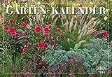 Garten-Kalender 2018 - Broschürenkalender - Wandkalender - mit Jahresplaner - Format 42 x 29 cm -