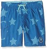 bellybutton KiKo Jungen Badehose Boardshort, Blau (Bright Cobalt 3068), 98