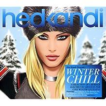 Hed Kandi Winter Chill 2012