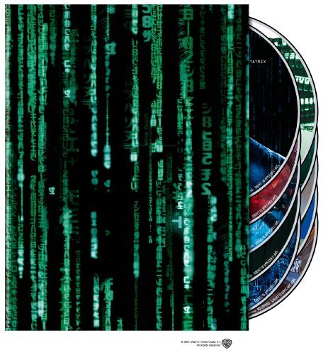 ultimate-matrix-collection-dvd-region-1-us-import-ntsc