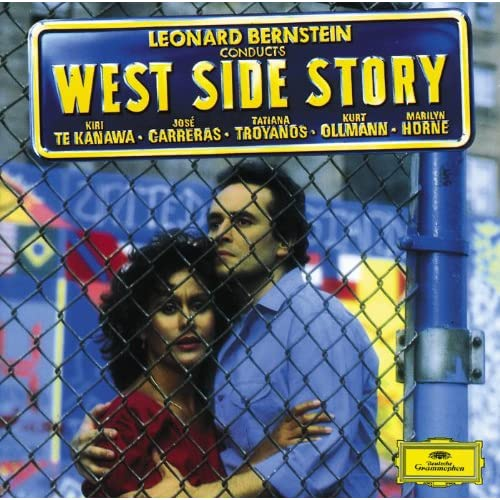 Bernstein: West Side Story - Tonight (Ensemble)