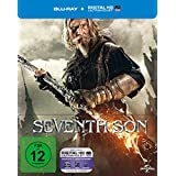 Seventh Son - Steelbook [Blu-ray]