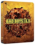 Bad Boys 1 e 2 (Steelbook 4K Ultra HD + Blu-Ray)