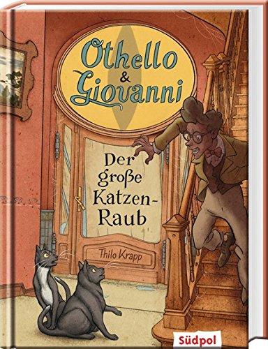 Othello & Giovanni – Der große Katzen-Raub