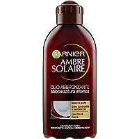 Garnier Ambre Solaire Olio Abbronzante, 200ml