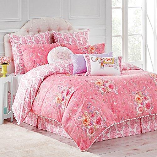 King-size-queen-size-bett-rahmen (Dena Home Amara Bettbezug für King-Size-Bett)