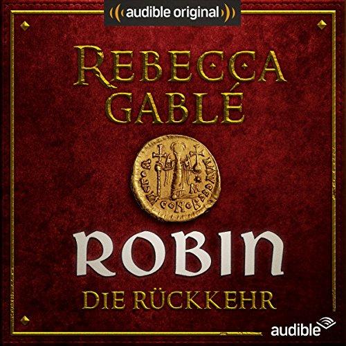 Produktbild Robin - Die Rückkehr (Das Lächeln der Fortuna 3)