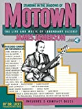 Standing In The Shadows Of Motown: Life & Music Of James Jamerson (Book & CD): Noten, Bundle, CD (2) für Bass-Gitarre