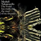 The World Has Made Me the Man of My Dreams (Limited Edition Soft Pack) by Meshell Ndegeocello Limited Edition edition (2007) Audio CD