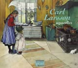 Aquarelles de Carl Larsson