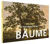 Postkartenbuch Bäume - - Anaconda Verlag GmbH (Hrsg.)
