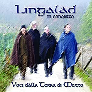 Lingalad in concerto