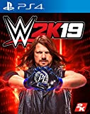 Best The Wwe - WWE 2K19 (PS4) Review