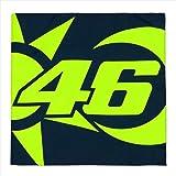 Valentino Rossi Vr46 Classic-Accessories, Bandana Unisex Adulto