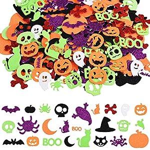 Pegatinas de Halloween de 600