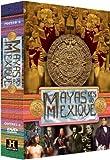 Coffret 4 DVD : Des Mayas au Mexique