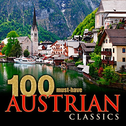 100 Must-Have Austrian Classics